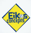 Eikos Concepts - Logo